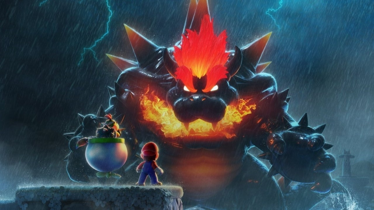 Nintendo Characters Star in Awesome Godzilla vs. Kong Mash-Up - ComicBook.com