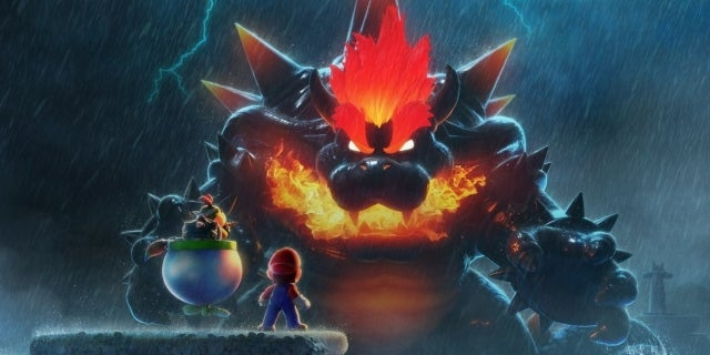 super mario 3d world bowsers fury bowser key art new cropped hed