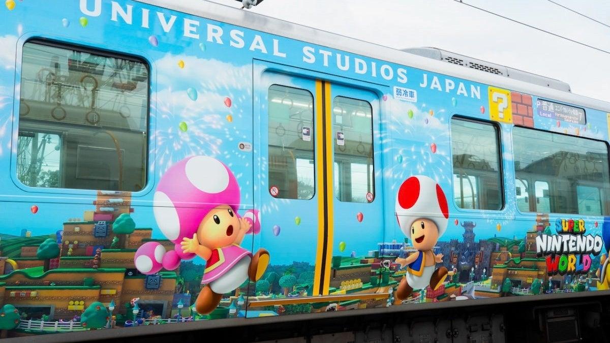 super nintendo world train 3