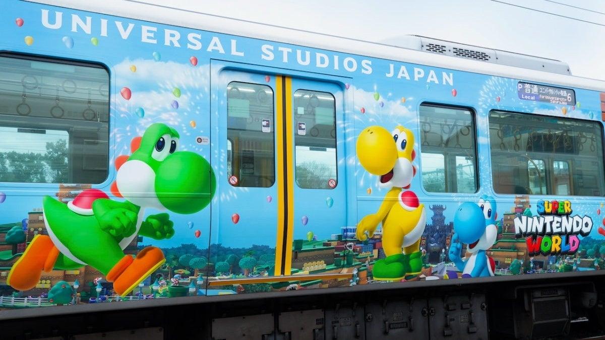 super nintendo world train 6