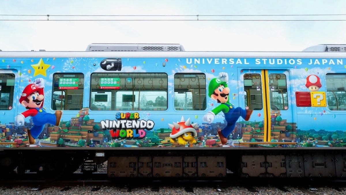 super nintendo world train 8