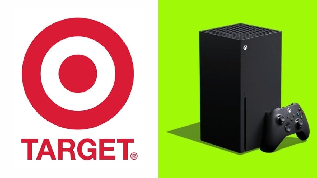 target xbox