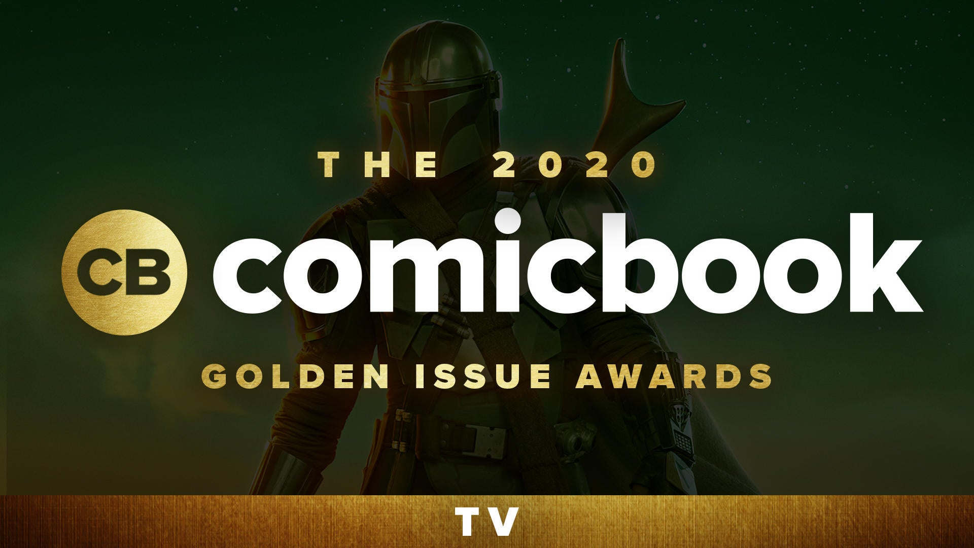The 2020 ComicBook Golden Issues Awards for TV