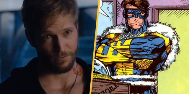 the flash season 7 jon cor chillblaine