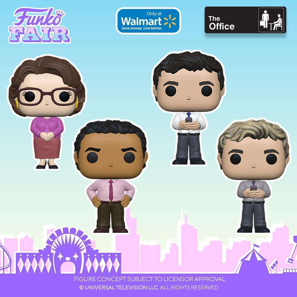 the-office-funko