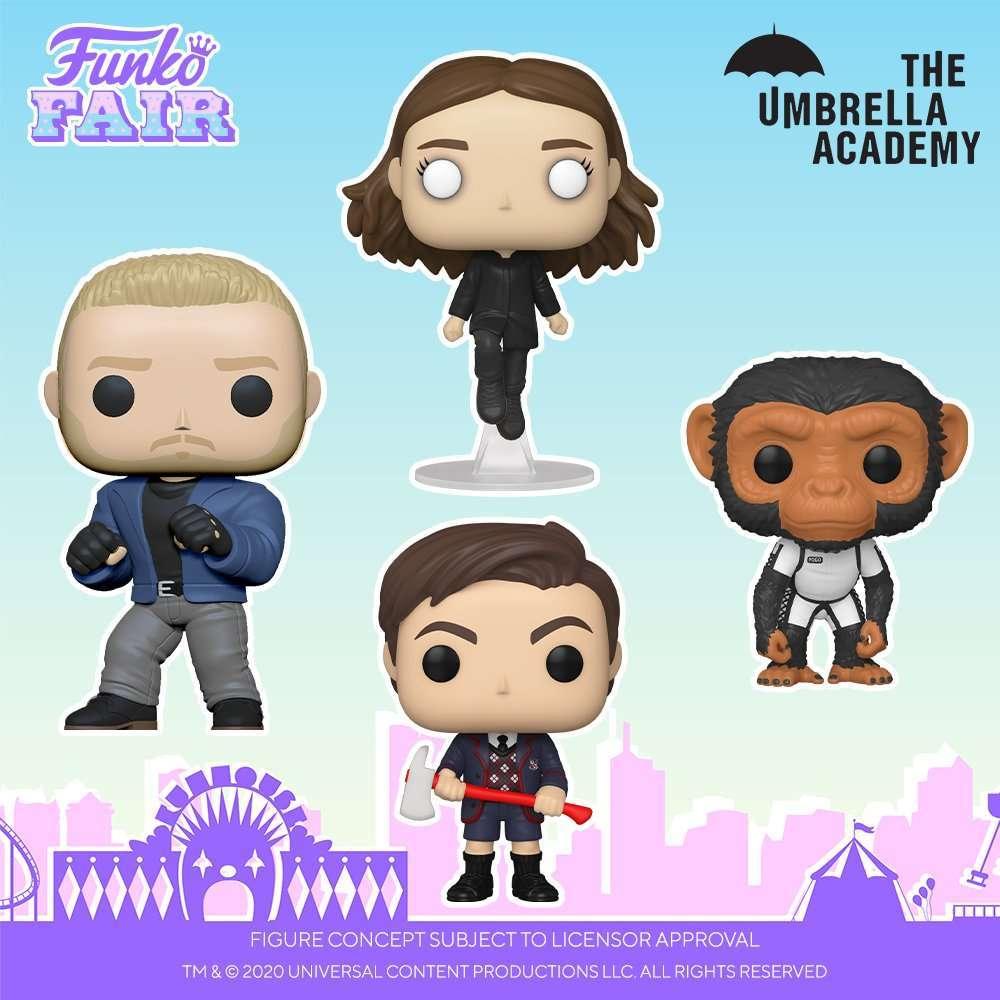 the-umbrella-academy-funko