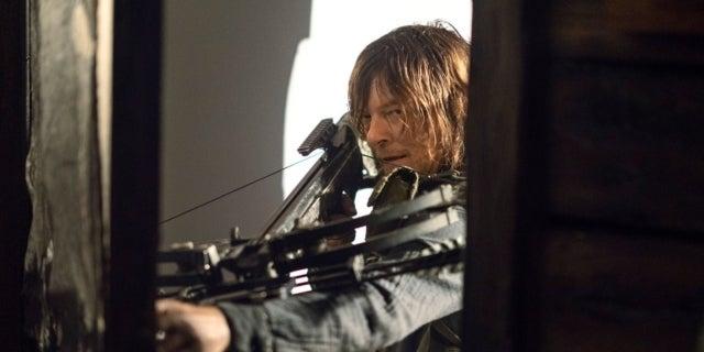 The Walking Dead Season 10C Daryl Norman Reedus