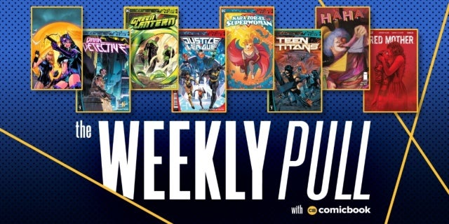 the weekly pull week of january 13 2021