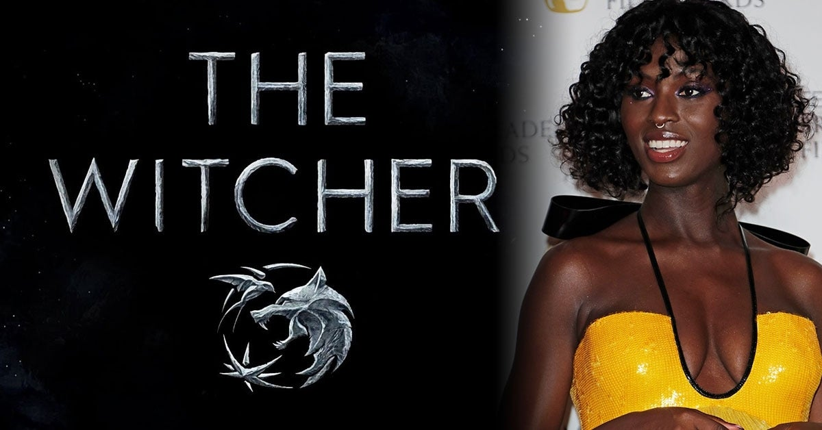 the witcher blood origin jodie turner smith header