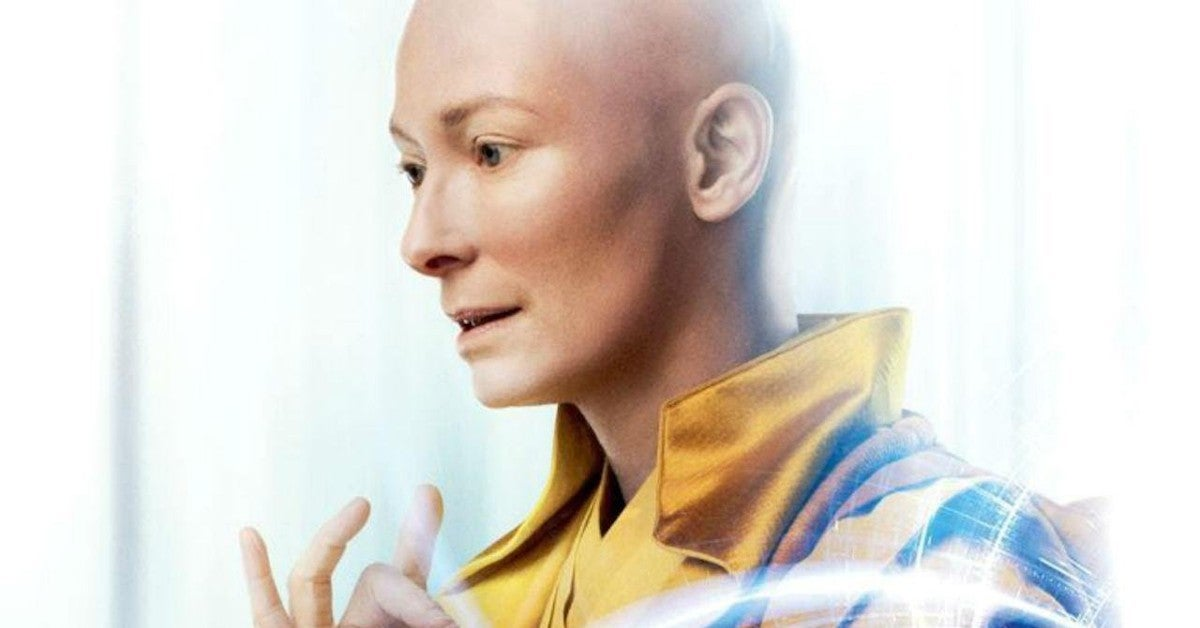 Tilda Swinton Comes Out As Queer LGBTQIA