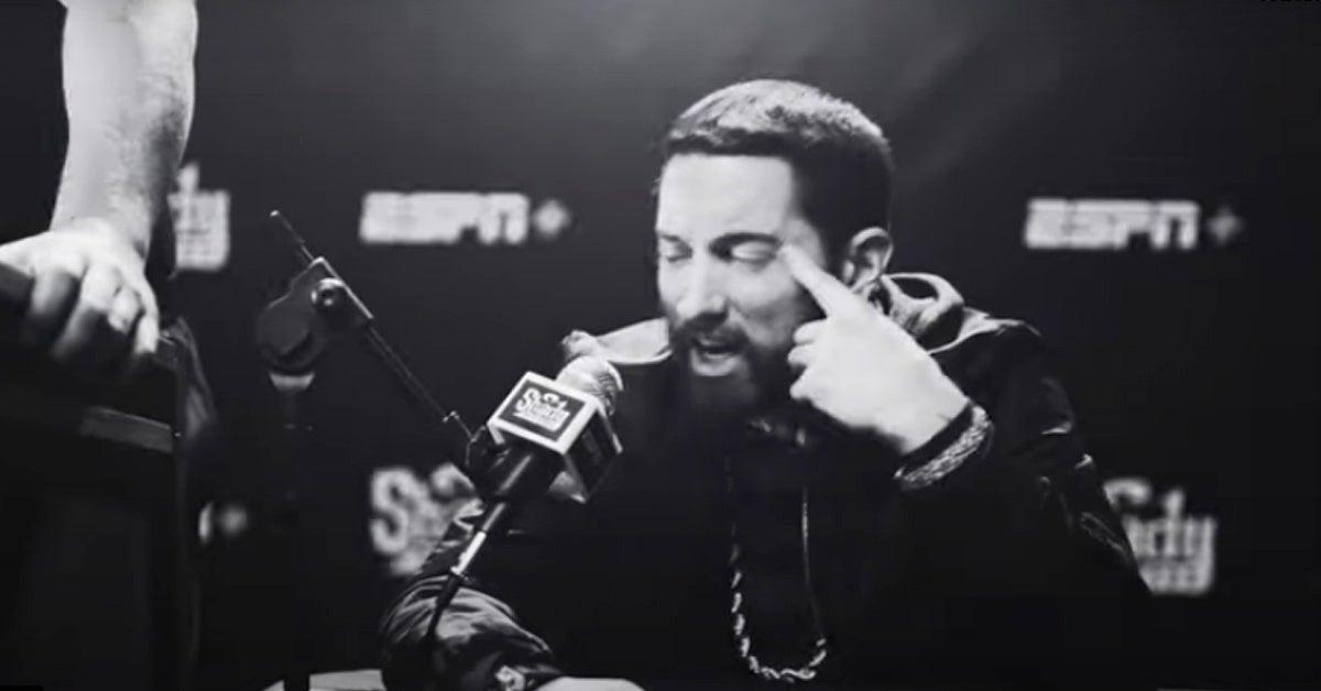 UFC-Eminem-Video