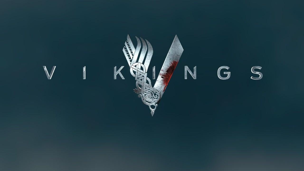 vikings history series