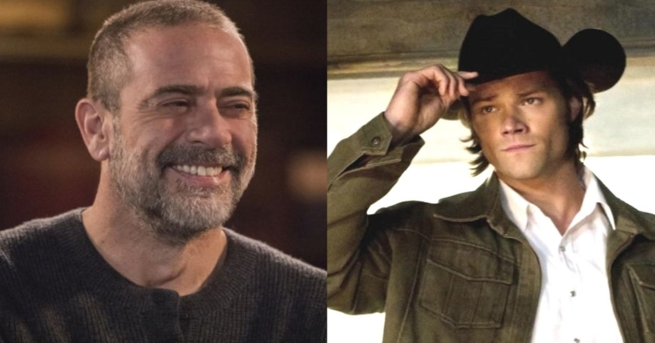 "Jeffrey Dean Morgan Congratulates Supernatural Co-Star Jared Padalecki on Walker Reboot: ""I'm Damn Proud"""