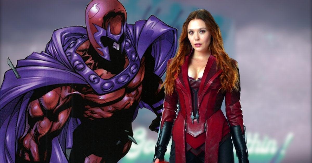 WandaVision Episode 3 Spoilers Hyrda Soak Commercial Mutants Reference Explained