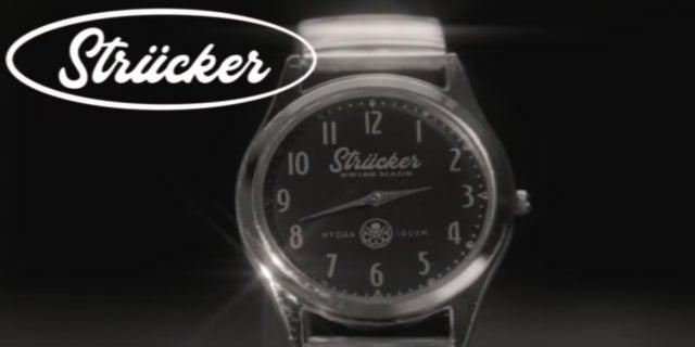 WandaVision Strucker Watch