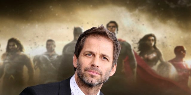 Why Zack Snyder Left Justice League Movie Explained in Rlease Snyder Cut Book