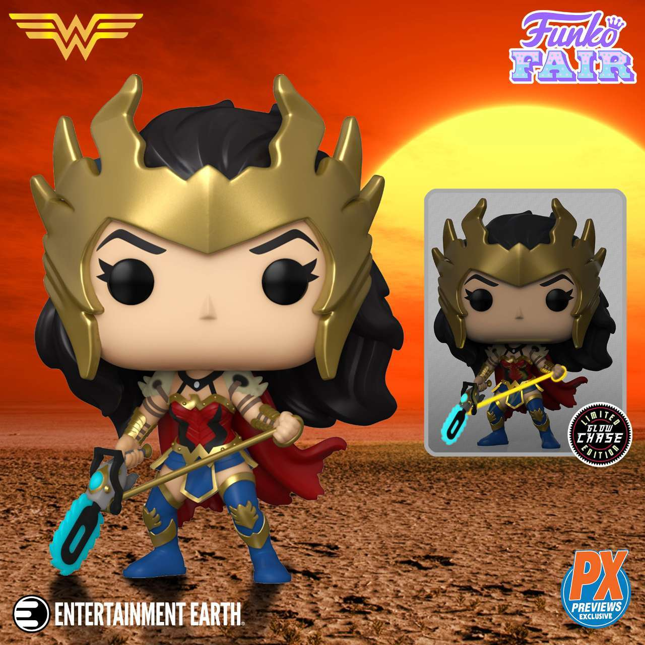 wonder-woman-px-exclusive-funko-pop