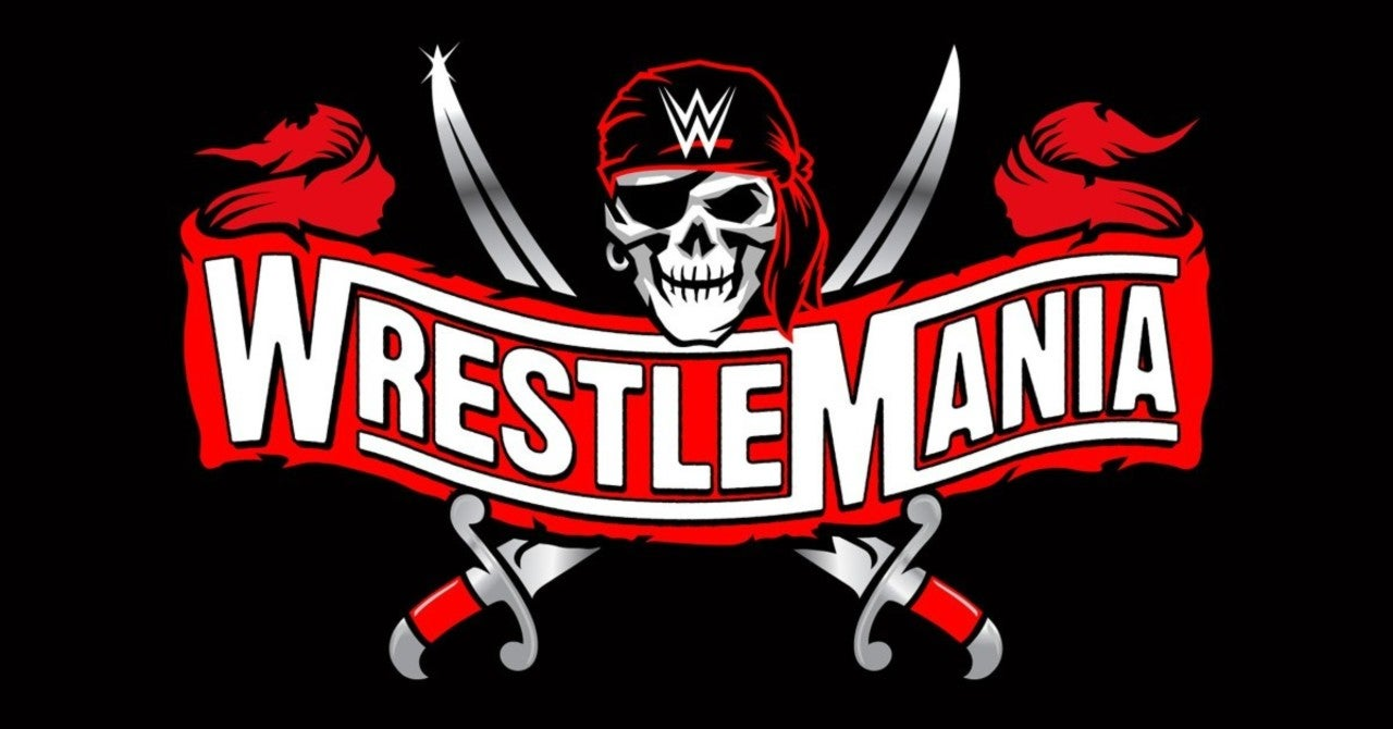 Watch WWE Wrestlemania 37 2021 Night 1 4/10/20