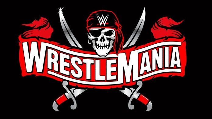 WrestleMania-37