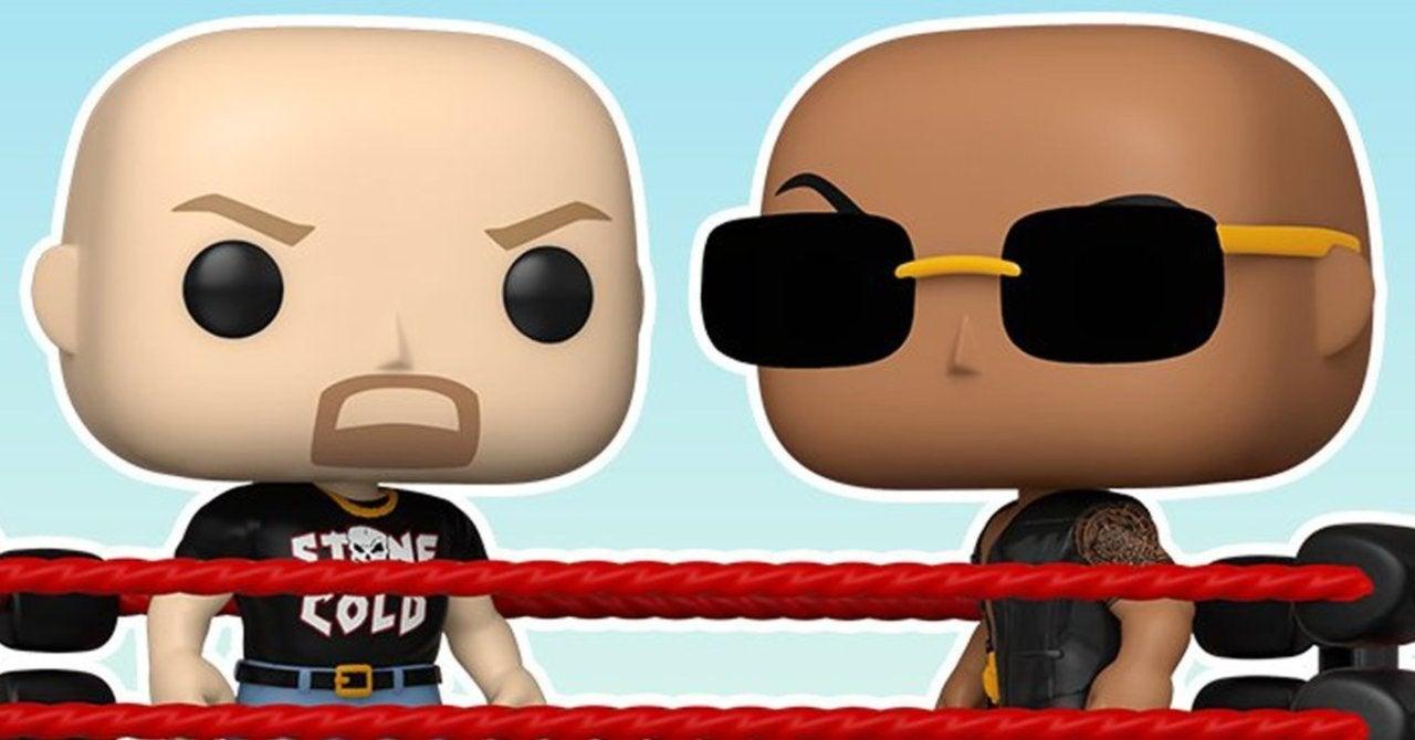 ComicBook.com WWE Wrestling News - cover