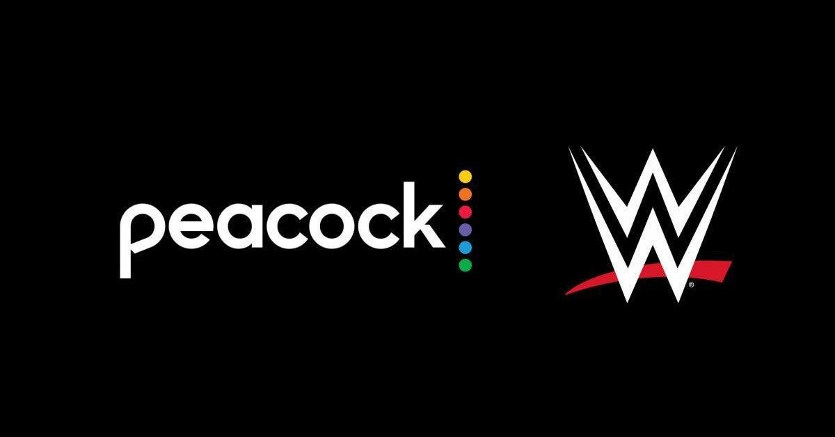 WWE-Network-Peacock-Deal