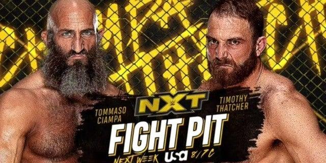 WWE-NXT-Tommaso-Ciampa-Timothy-Thatcher-Fight-Pit