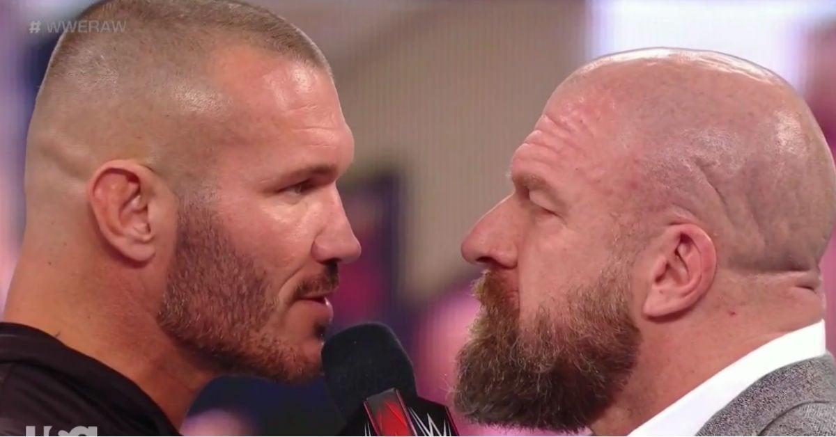 WWE-Randy-Orton-Triple-H
