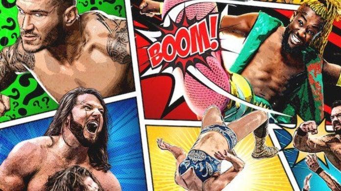 WWE-Royal-Rumble-2021-Poster