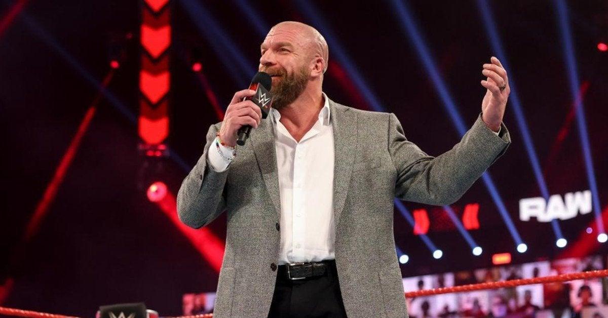 WWE-Triple-H-WWE-Raw