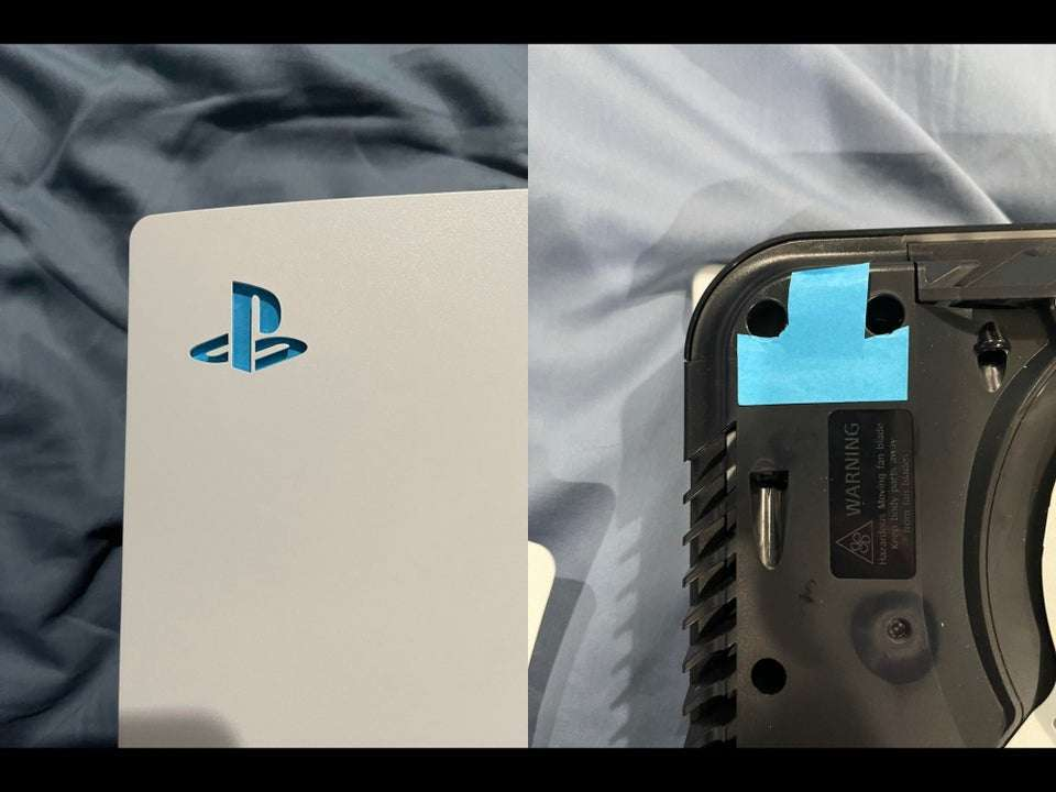 PlayStation Player Discovers Genius and Easy Way to Customize the PS5
