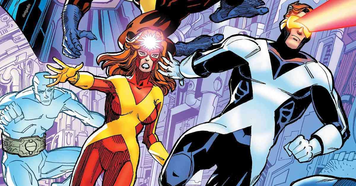 X-Men Legends Simonsons