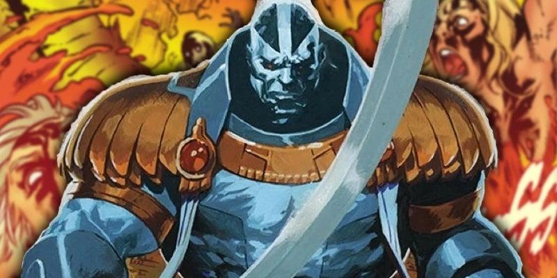 X-Men MCU Movie Dawn of X Reboot Apocalyspe