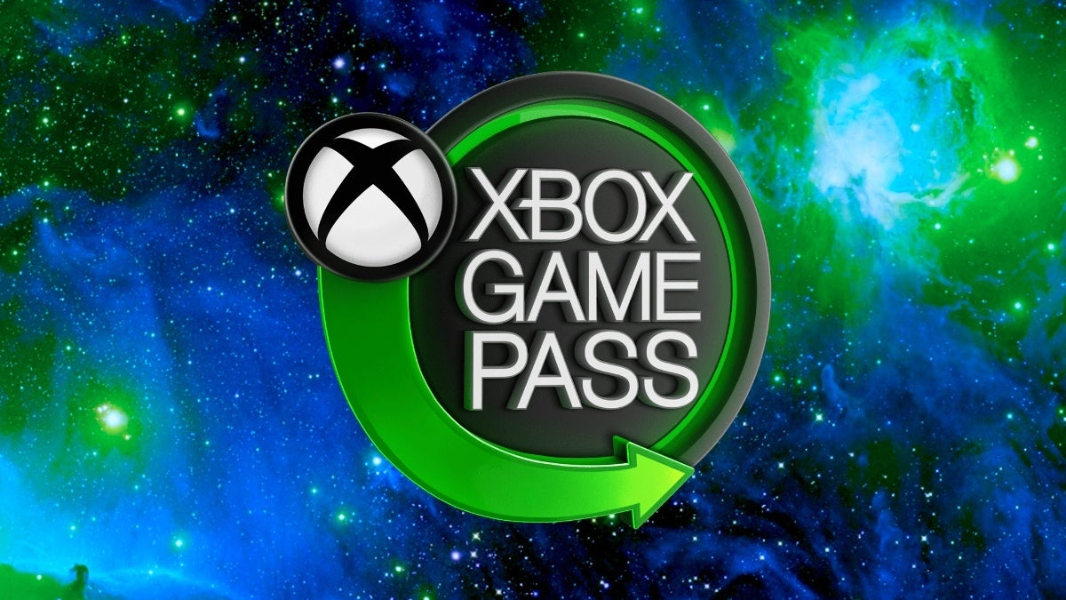 xbox game pass space