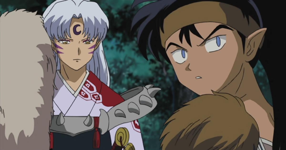 Yashahime Koga Return Inuyasha Sequel Cameo Moroha