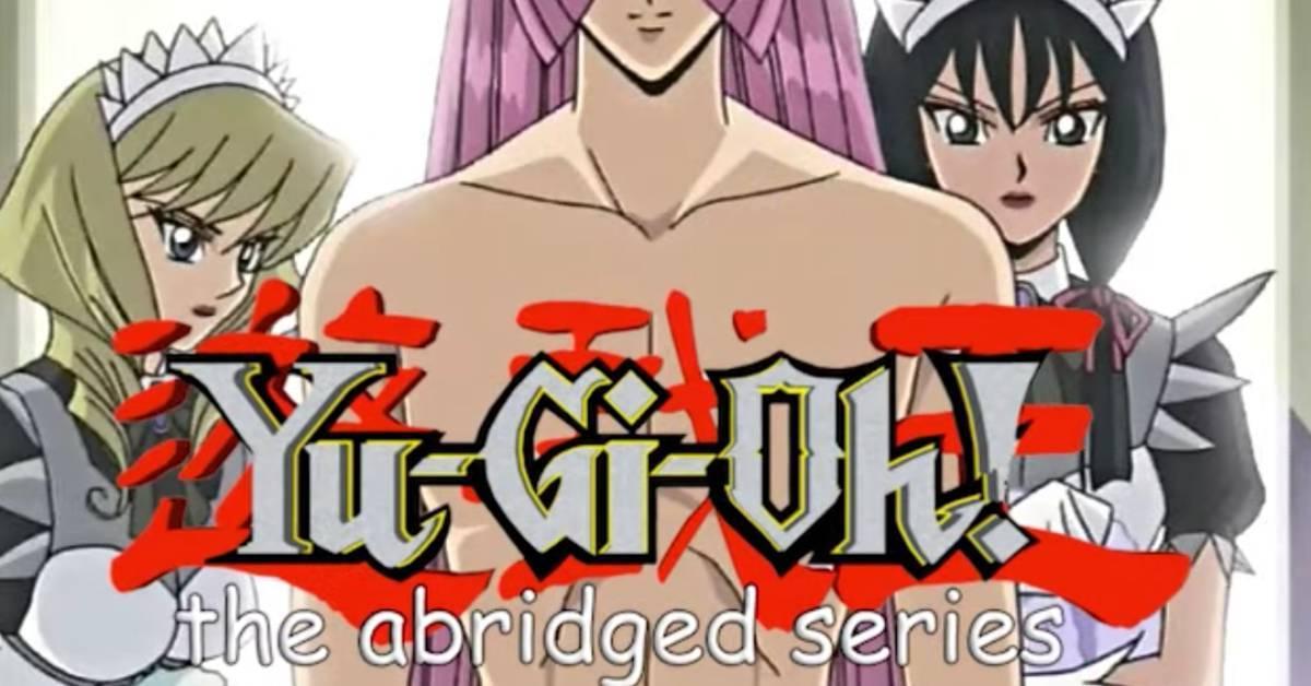 Yu-Gi-Oh Abridged Episode 83 Premiere Final Season Return