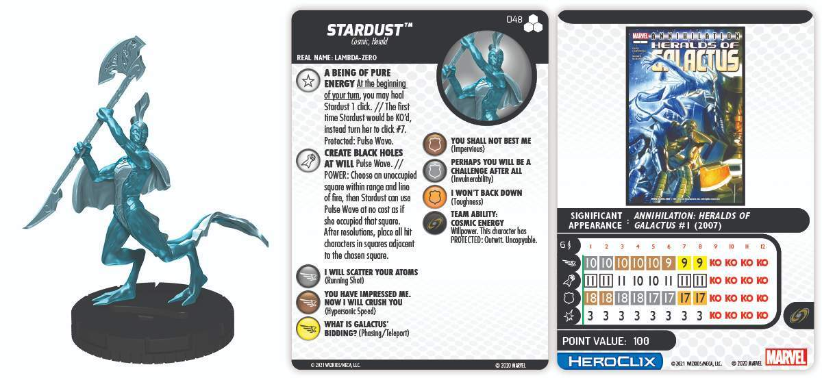 048 Stardust