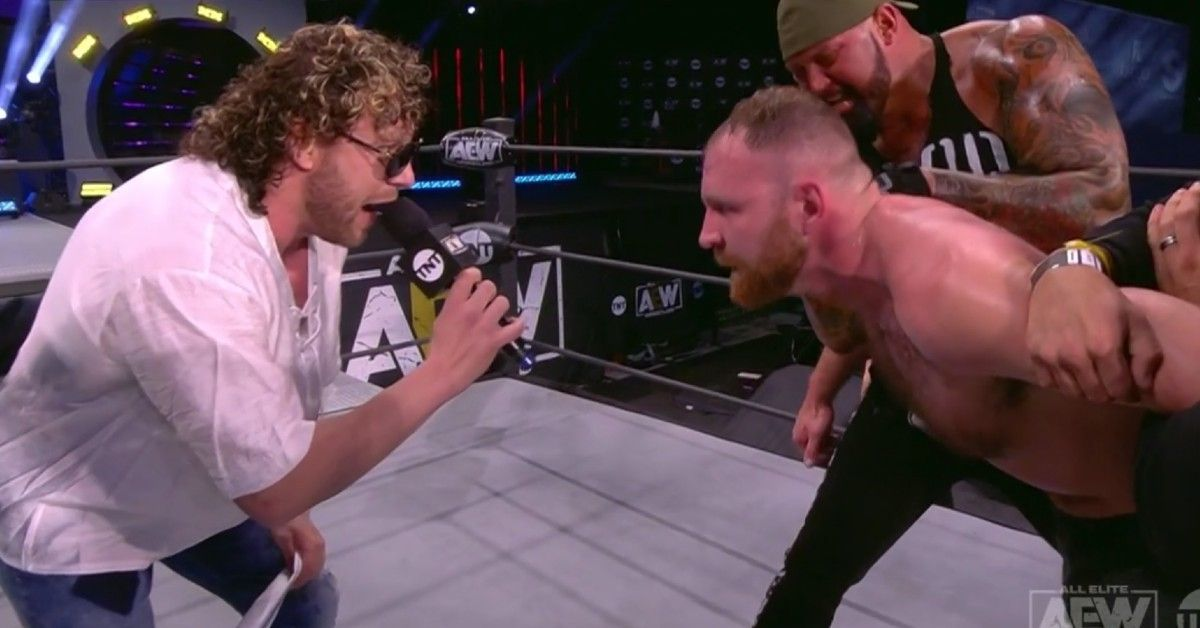 AEW-Kenny-Omega-Jon-Moxley-Exploding-Deathmatch