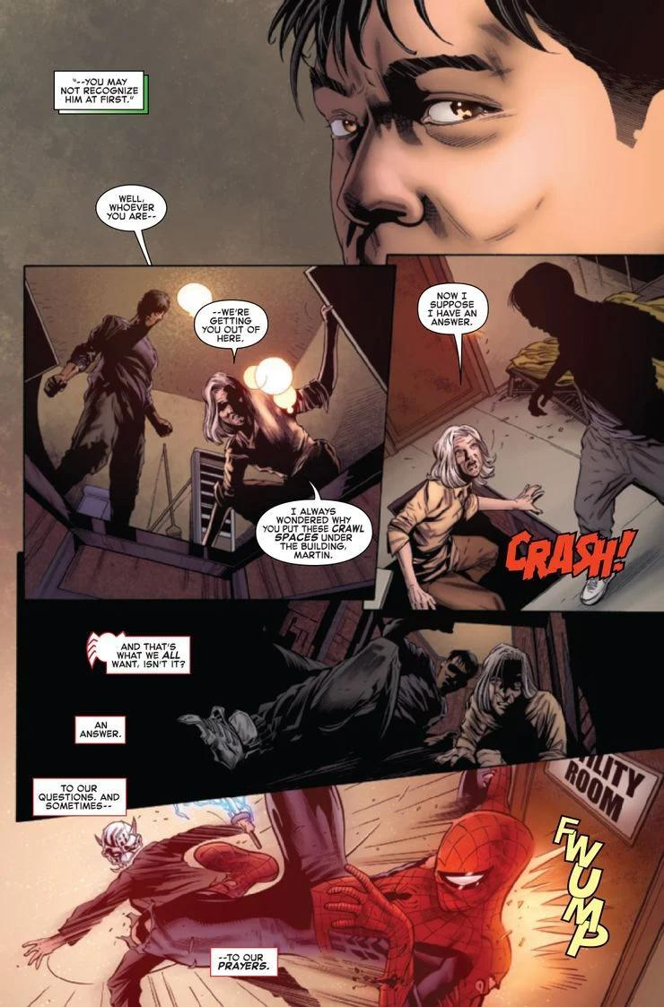 Amazing Spider-Man 59 Preview 005