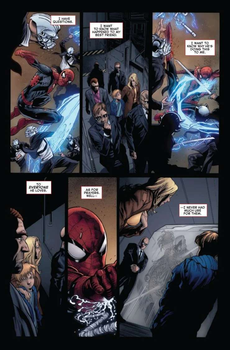 Amazing Spider-Man 59 Preview 006