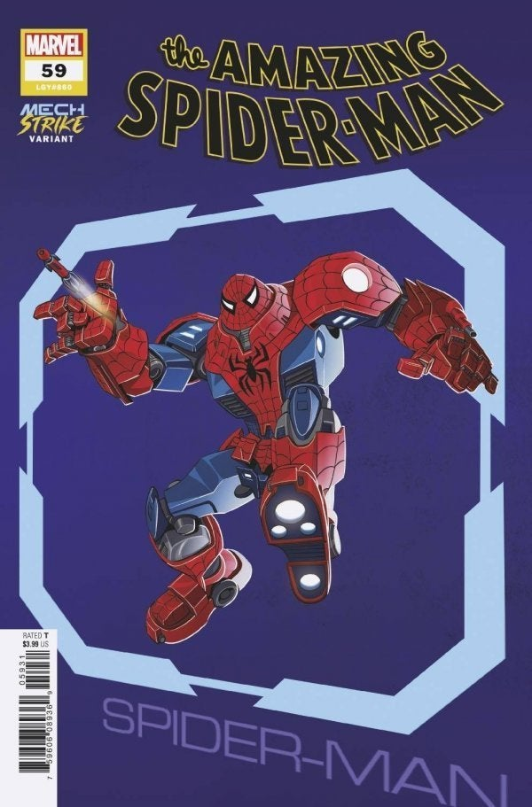 Amazing Spider-Man 59 Preview 008