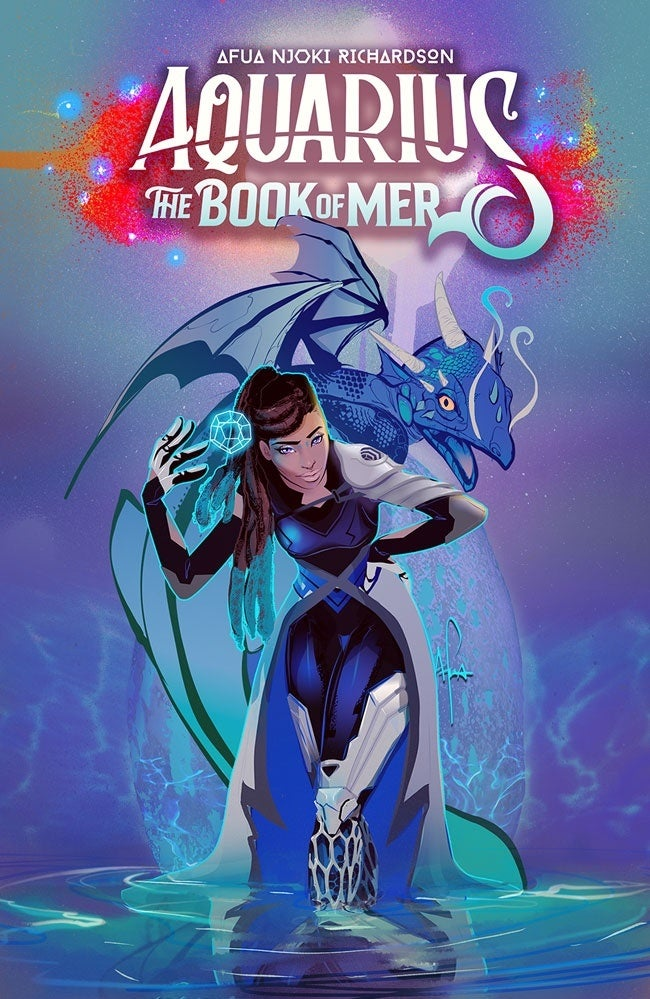 aquarius the book of mer 01 1