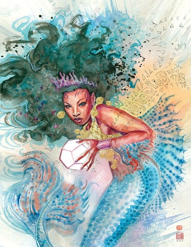aquarius the book of mer 01 2