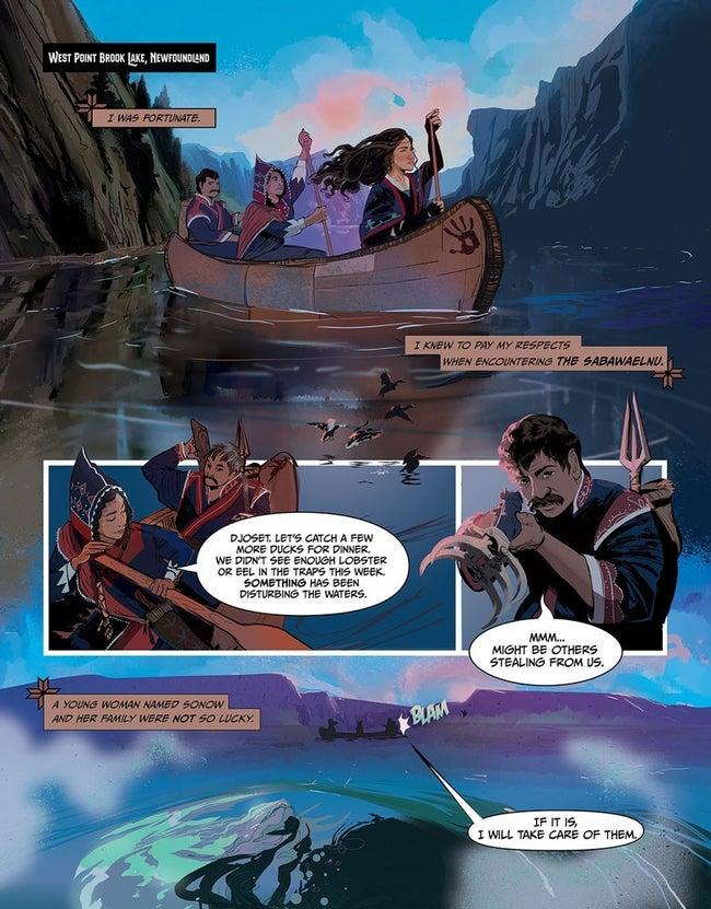aquarius the book of mer 01 3
