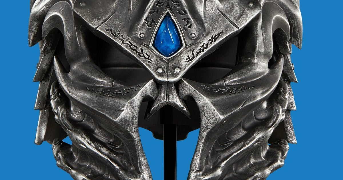 arthas-replica-top