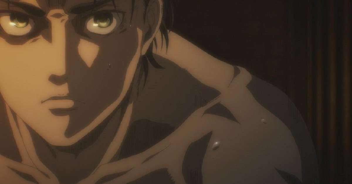 Attack On Titan Flashback Reveals Why Eren Has Changed So Much