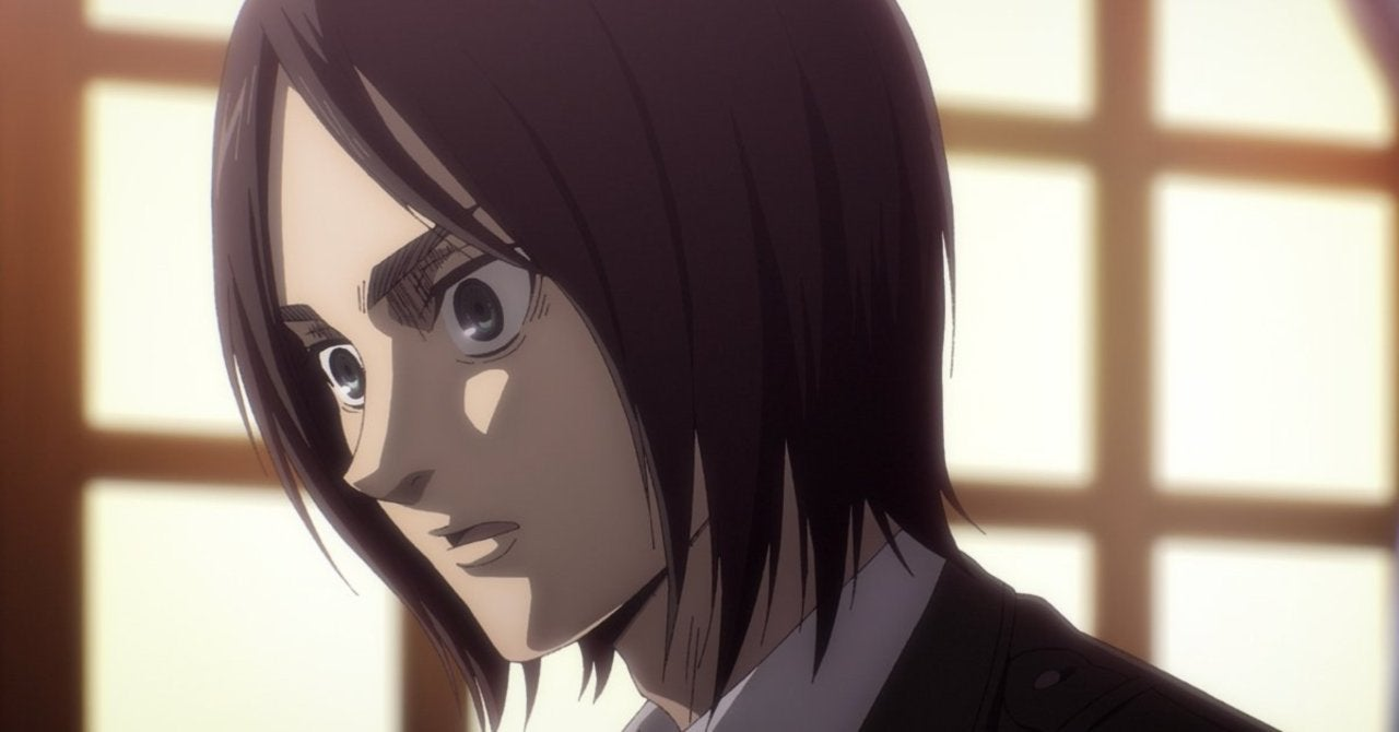 Attack on Titan Has a Lot of Questions to Answer Before ...
