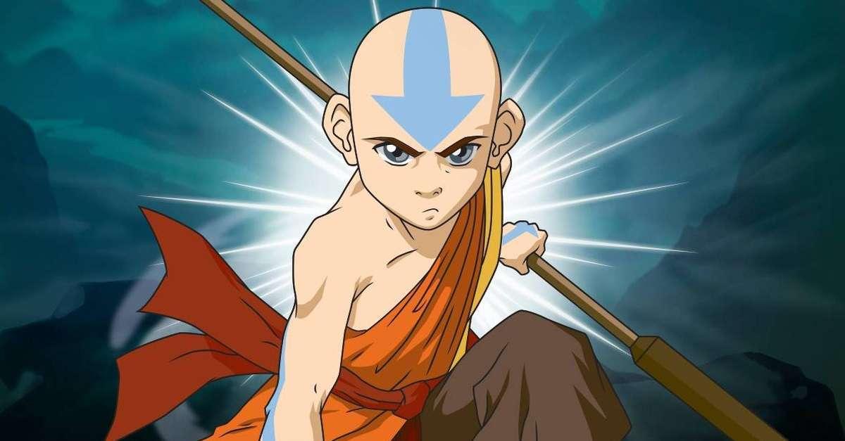 Avatar The Last Airbender Fan Reactions