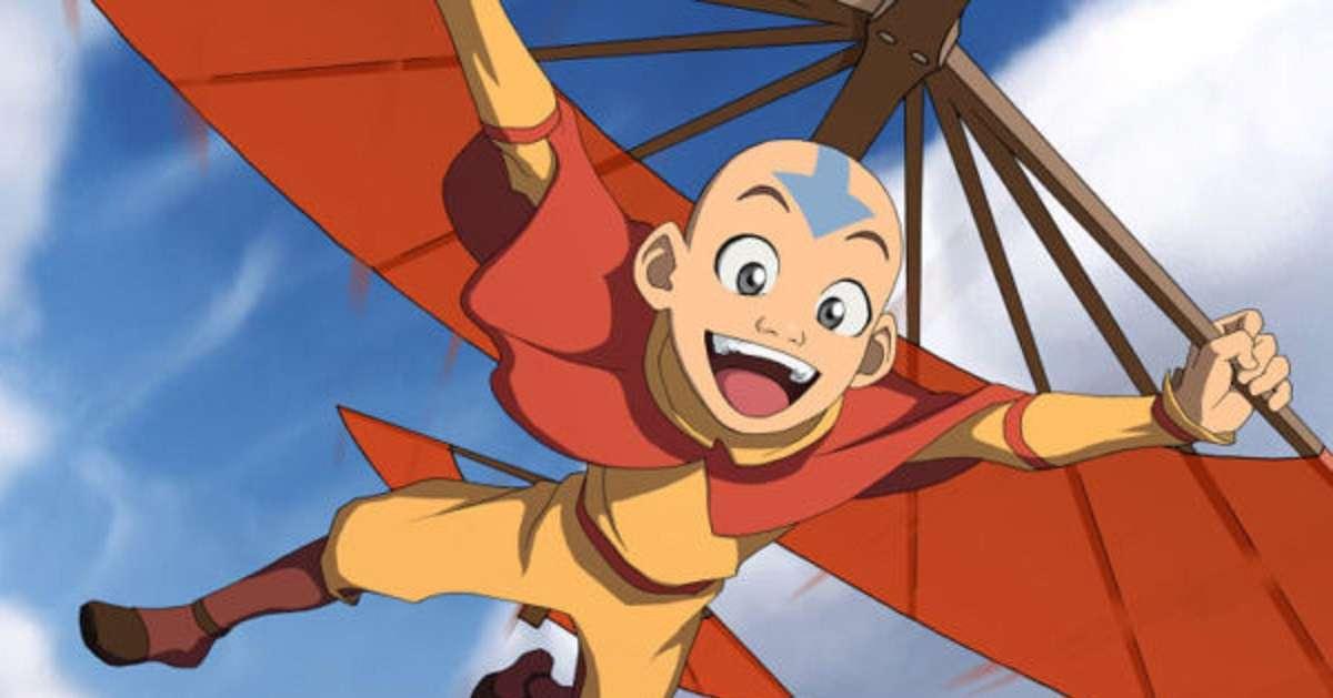 Avatar The Last Airbender Movie