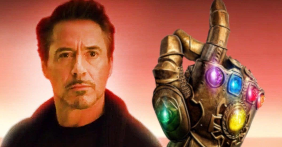 Avengers Endgame Deleted Alternate Scenes in New MCU Movies Series