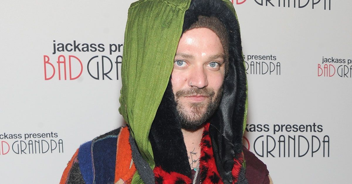 bam margera getty images
